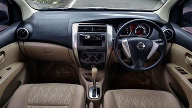 2016 Nissan Grand Livina XV - Mobil Pilihan (s-5)