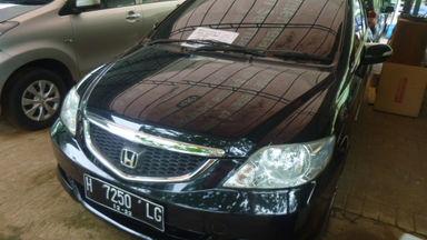 2007 Honda City Vitec - Langsung Tancap Gas