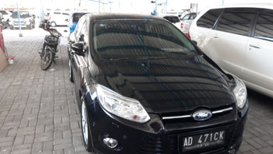 2014 Ford Focus 2.0 - Matic Good Condition