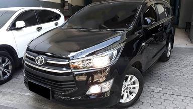 2017 Toyota Kijang Innova Reborn G - Mobil Pilihan