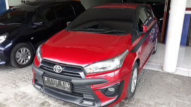 2016 Toyota Yaris TRD Sportivo - Mulus Siap Pakai