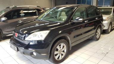2007 Honda CR-V 2.4 - Siap pakai bisa kredit
