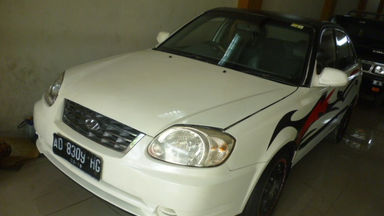 2004 Hyundai Excel 2 - Siap Pakai