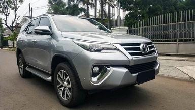 2017 Toyota Fortuner VRZ 2.4 - Mobil Pilihan
