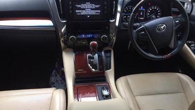 2015 Toyota Alphard G ATPM - Bekas Berkualitas (s-4)