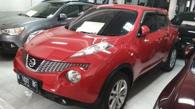 2013 Nissan Juke 1.5 AT - Kondisi Istimewa Siap Pakai