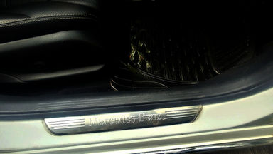 2014 Mercedes Benz C-Class C200 - bekas berkualitas (s-5)