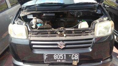 2011 Suzuki APV Pick up - Nyaman Terawat (s-2)