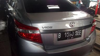 2013 Toyota Limo all new E - Harga Istimewa dan Siap Pakai (s-5)
