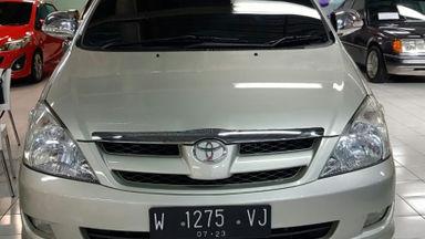 2008 Toyota Kijang Innova G Diesel Manual - Barang Bagus Siap Pakai (s-3)