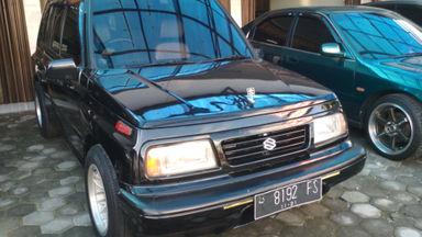 1995 Suzuki Sidekick 1.6 - NO PR