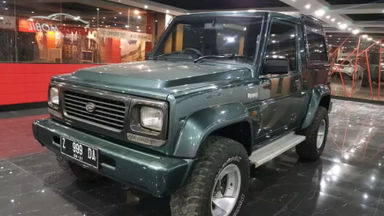 1996 Daihatsu Taft ROCKY 4X4 - Favorit Dan Istimewa