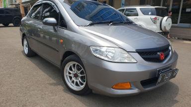 2007 Honda City Vtec - Mulus lanngsung pakai (s-1)