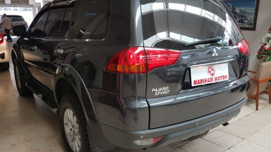 2009 Mitsubishi Pajero Sport Exceed 4x2 AT - Good Condition (s-6)