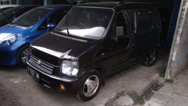 2001 Suzuki Karimun . - Siap Pakai