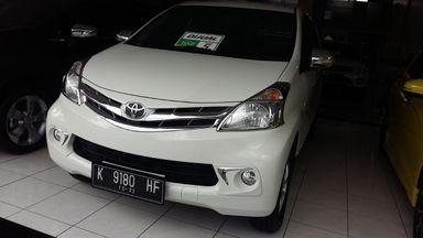 2013 Toyota Avanza G - Barang Cakep (s-2)