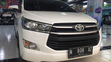 2016 Toyota Kijang Innova G - Kondisi Istimewa (s-2)