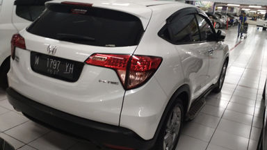 2016 Honda HR-V E - Istimewa (s-3)