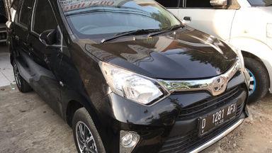 2017 Toyota Calya G - Sangat Istimewa (s-0)