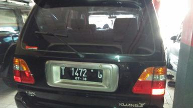 2003 Toyota Kijang LGX 1.8 - Terawat, Harga Istimewa Dan Siap Pakai (s-5)