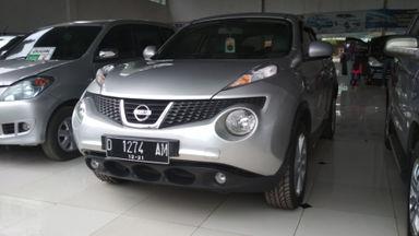 2011 Nissan Juke 1.5 - Pemakaian Pribadi
