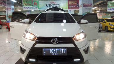 2015 Toyota Yaris S TRD - Km 25 ribu