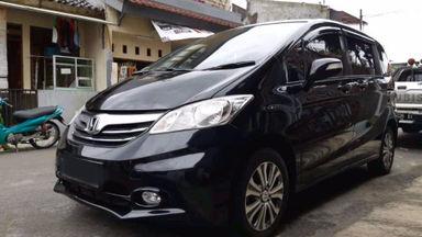 2014 Honda Freed SD - SIAP PAKAI