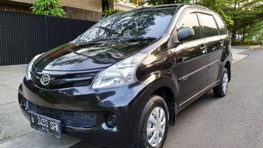 2015 Daihatsu Xenia X - Bekas Berkualitas