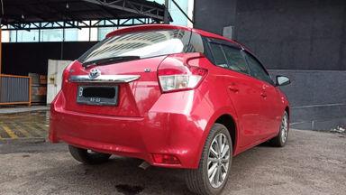 2017 Toyota Yaris 1.5 G AT - Kondisi Mulus Tinggal Pakai (s-5)