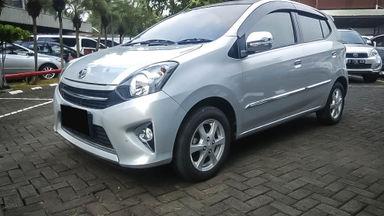 2013 Toyota Agya G - Mobil Pilihan (s-0)
