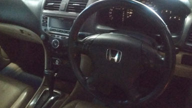 2006 Honda Accord VTi - Body Mulus