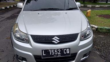 2010 Suzuki Sx4 1.5 - Harga Terjangkau