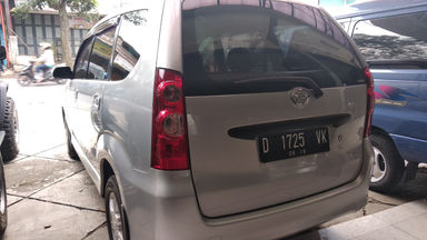 2009 Daihatsu Xenia XI - mulus terawat, kondisi OK (s-5)