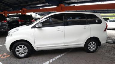 2014 Toyota Avanza g 1,3 - Pemakaian Pribadi Kondisi Istimewa (s-4)