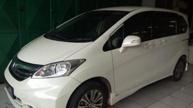 2013 Honda Freed SD - Terawat Siap Pakai