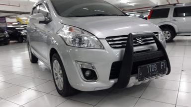 2013 Suzuki Ertiga Gx Automatic - bekas berkualitas (s-0)