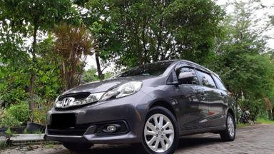 2015 Honda Mobilio E - Kondisi mantap siap pakai (s-1)