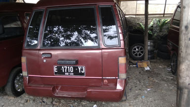 2004 Suzuki Carry . - Siap Pakai (s-6)