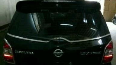 2013 Nissan Grand Livina XV - Terawat dan Siap Pakai (s-4)