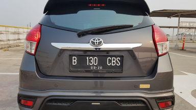 2015 Toyota Yaris S TRD Sportivo AT - Kondisi Istimewa (s-3)