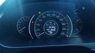 2016 Honda CR-V 2.4 Prestige - Fitur Mobil Lengkap (s-8)