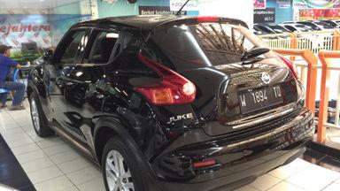 2012 Nissan Juke RX - Kondisi Super Mulus (s-5)