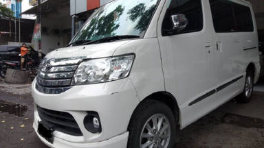 2018 Daihatsu Luxio X - Kondisi mantap siap pakai