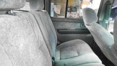 2002 Mitsubishi Kuda GLS - Kondisi Ok & Terawat Barang Simpanan Antik (s-9)