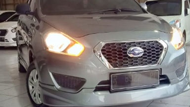 2016 Datsun Go 1.2 - Kondisi Mulus Siap Pakai