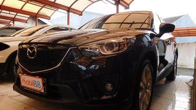 2013 Mazda CX-5 GRAND TOURING 2.5 AT - Mulus Banget (s-14)