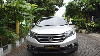 2013 Honda CR-V 2.4 Prestige - Kondisi mantap siap pakai