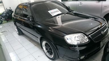 2007 Hyundai Avega GL 1.5 - Siap Pakai NEGO SAMPAI JADI