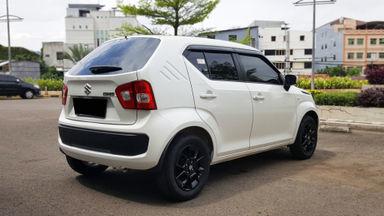 2017 Suzuki Ignis GL - Kondisi Mulus (s-4)