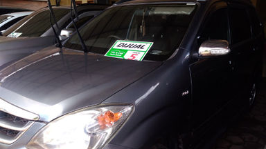 2010 Toyota Avanza G AT - Kondisi Mulus Terawat (s-5)